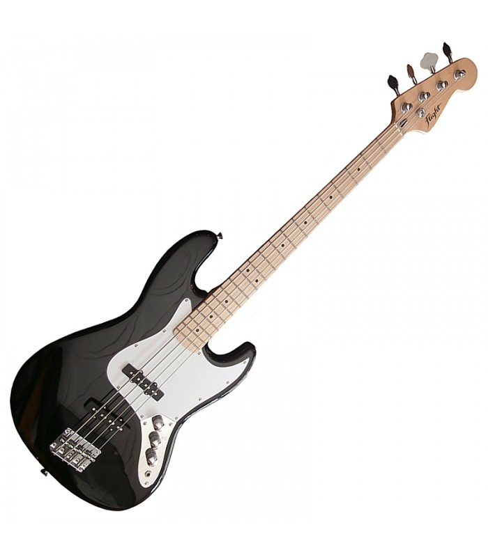 Flight EJB10 BK jazz bas gitara