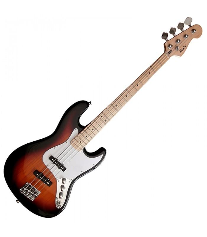 Flight EJB10 SB jazz bas gitara