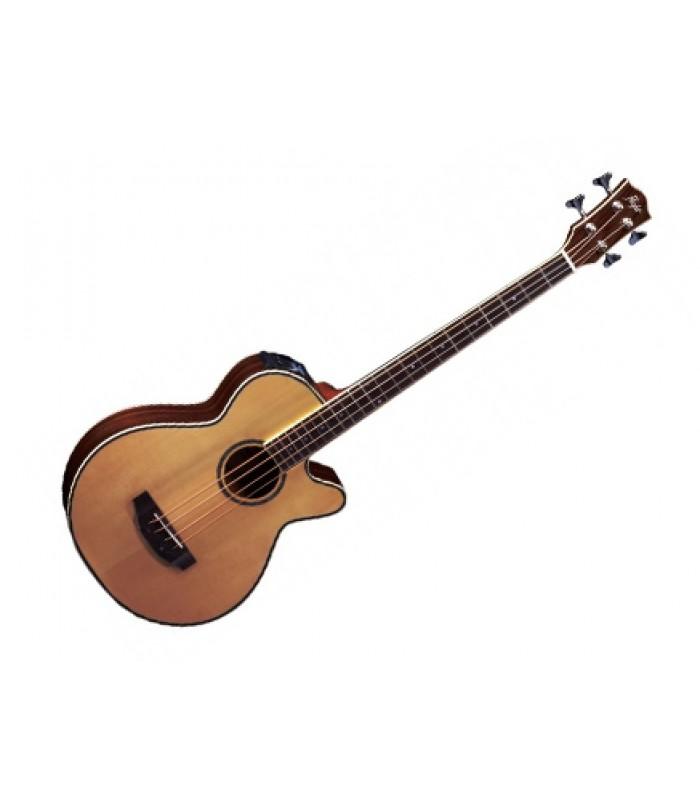 Flight GB-1190CEQ Elektroakustična bas gitara