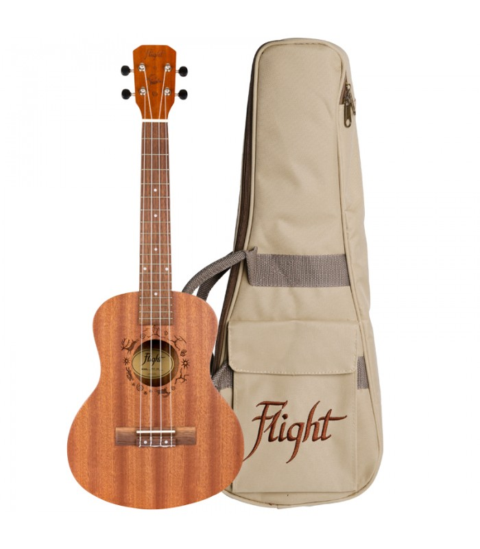 FLIGHT NUT310 TENOR UKULELE sa torbom