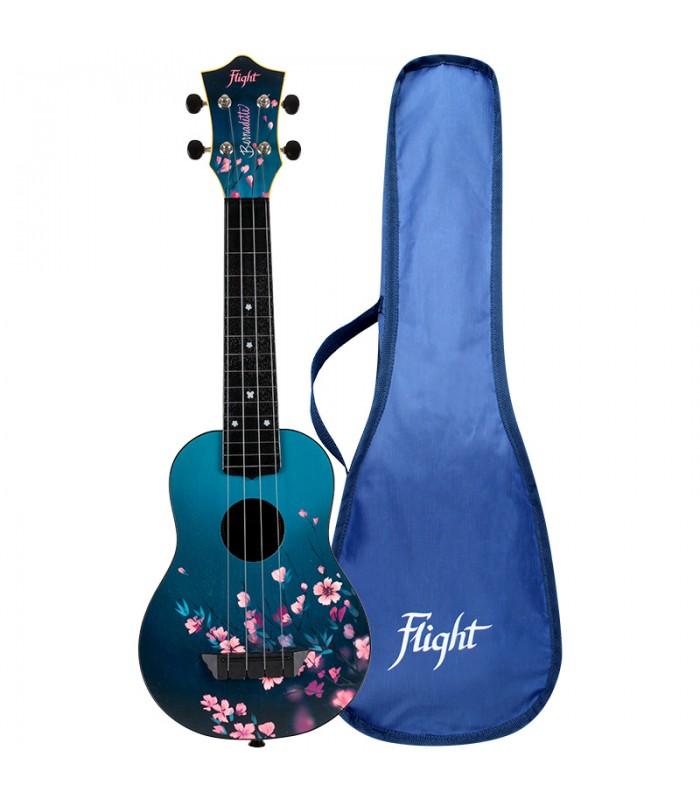 FLIGHT TUS-32 SAKURA Sopran ukulele