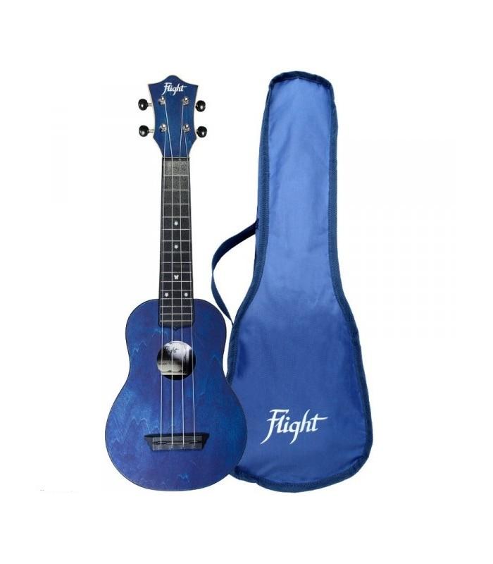 FLIGHT TUS35DB Travel sopran ukulele