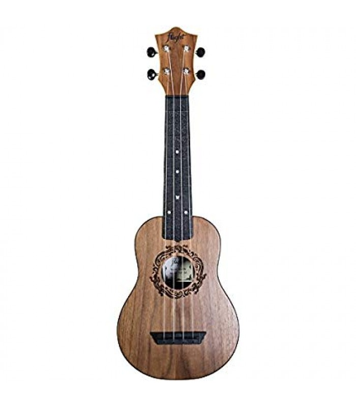 FLIGHT TUS50 Travel ukulele sopran