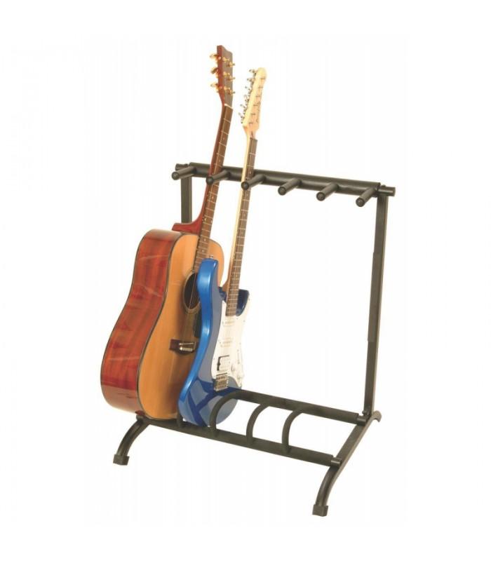 On Stage GS7561 multi stalak za pet gitara