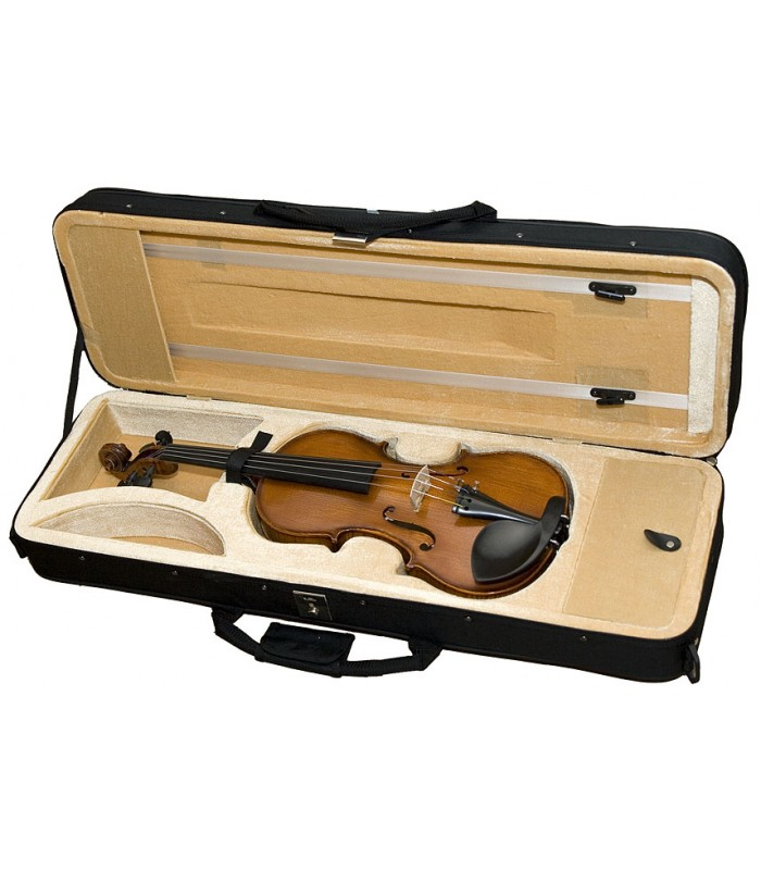 Hora Professional Violin Case