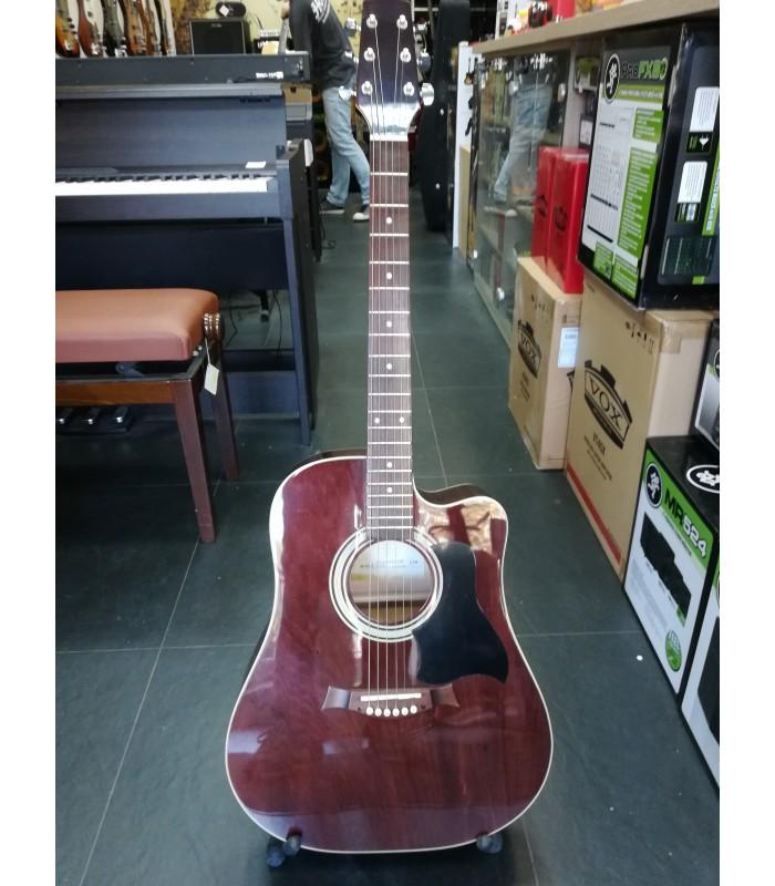 Hora Standard Western Cutaway BR akustična gitara