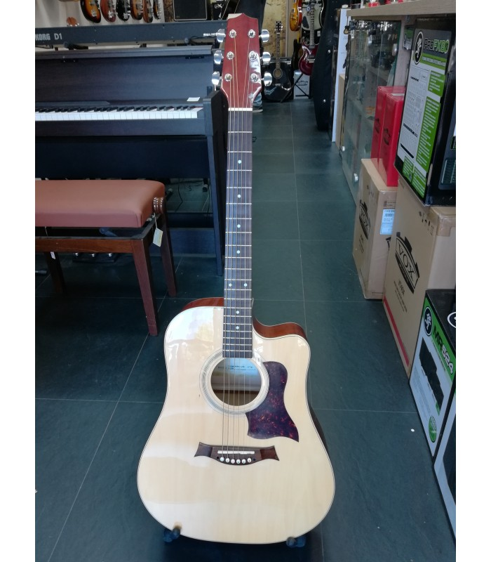 Hora Standard Western Cutaway NAT akustična gitara