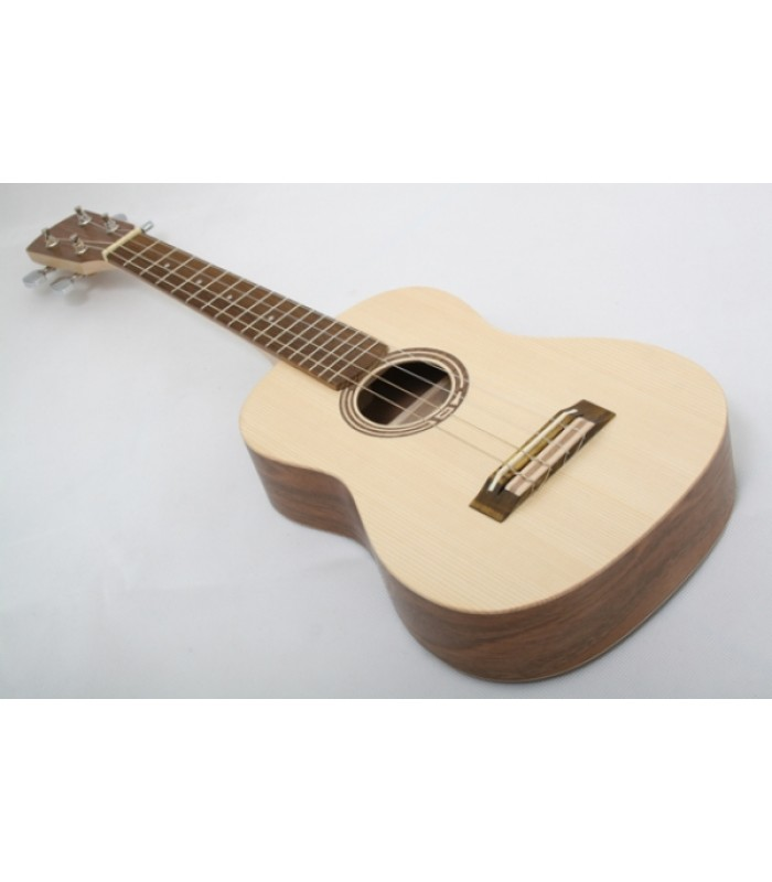 hora walnut ukulele tenor