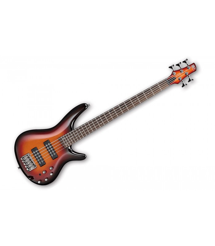 Ibanez SR375E-AWB petožičana bas gitara