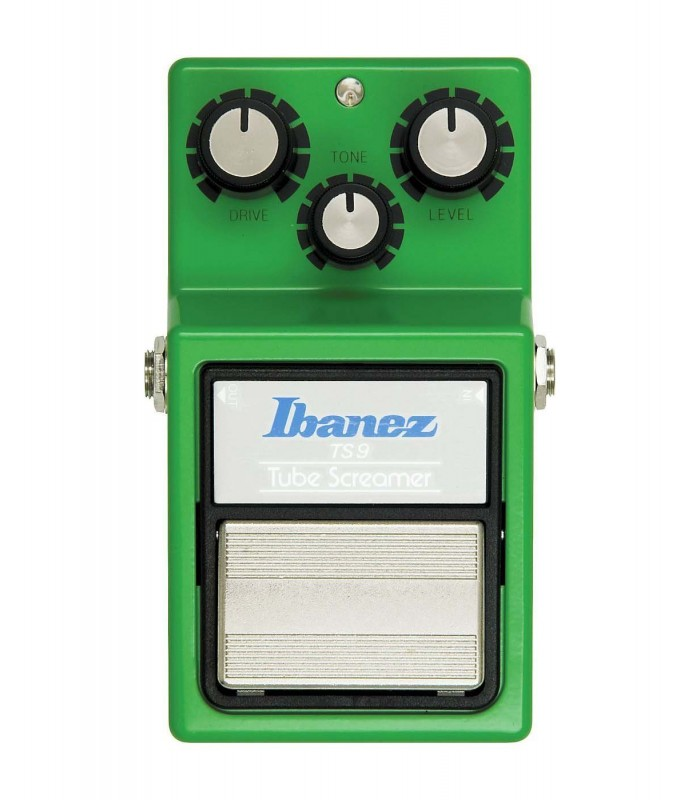 Ibanez TS9 Tube Screamer Gitarska pedala
