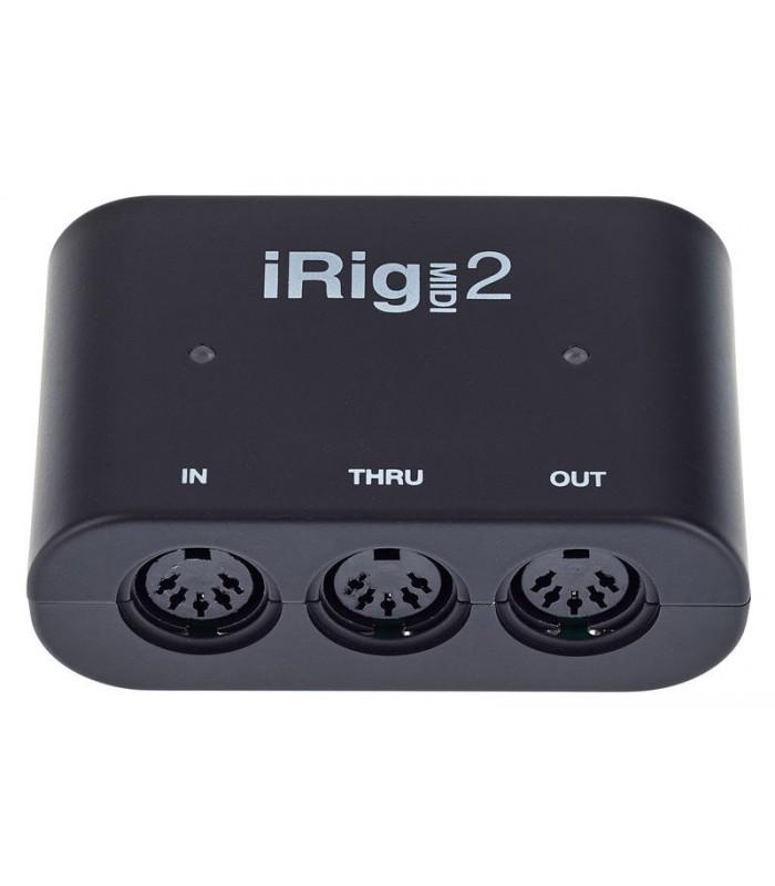 IK Multimedia iRig MIDI 2 muzička karta