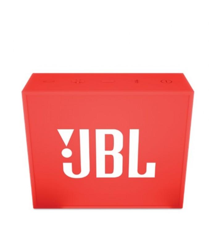 JBL GO Bezični zvučnik, Bluetooth 3W Crvena