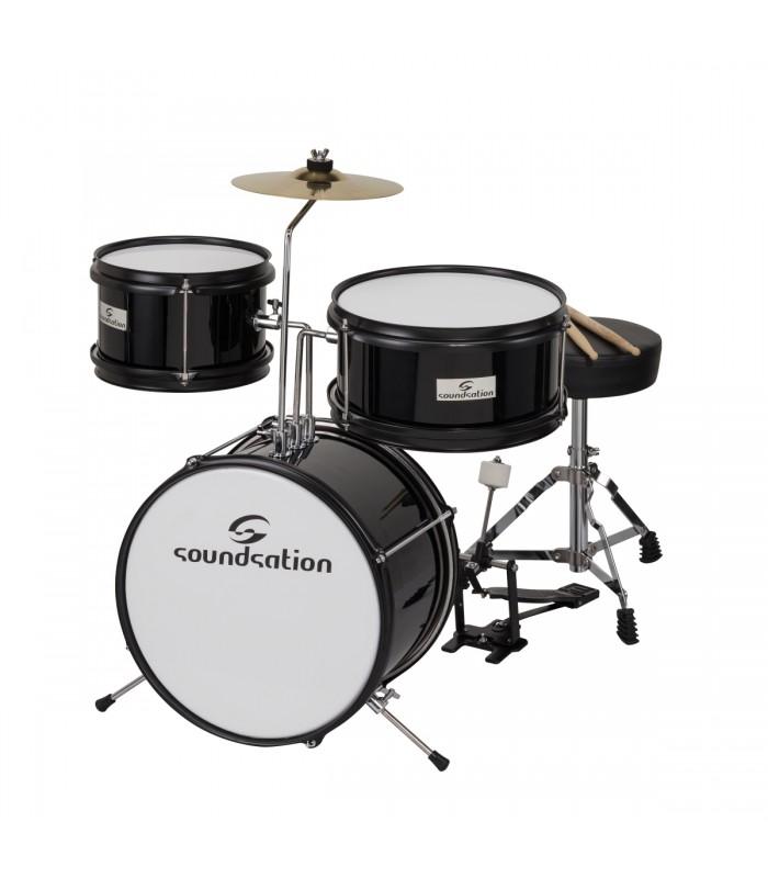 Soundsation JDK313-BK dečiji bubnjevi