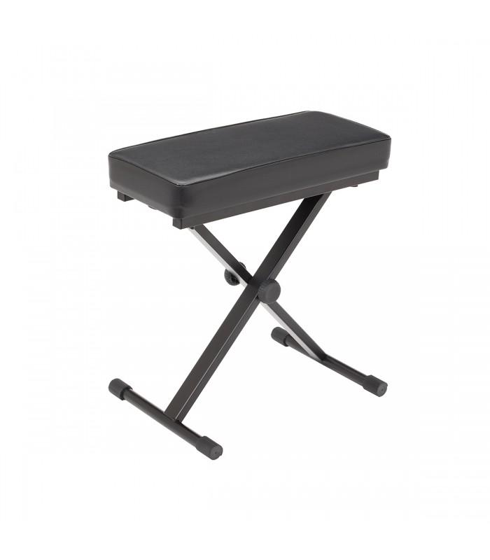 Soundsation KB-300 podešavajuća metalna stolica za klavir