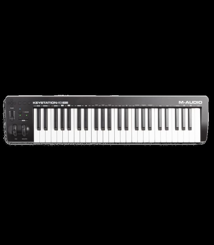 M-Audio Keystation Mini 49 MK3 midi klavijatura