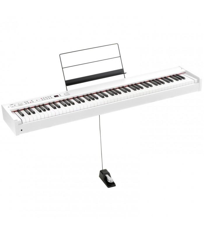 Korg D1 WH električni klavir