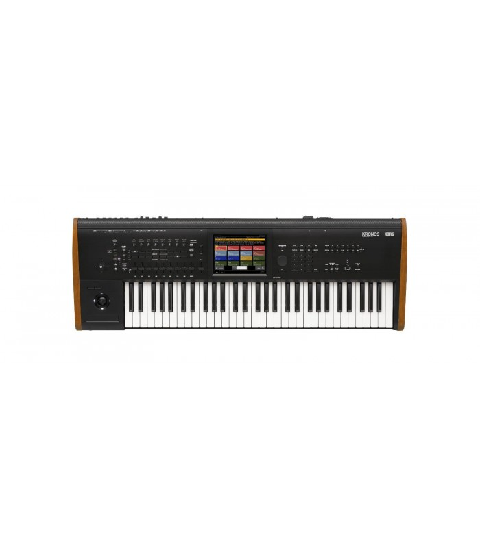 Korg Kronos2 61 Workstation
