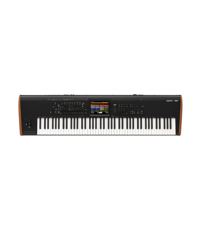Korg Kronos2 88 Workstation