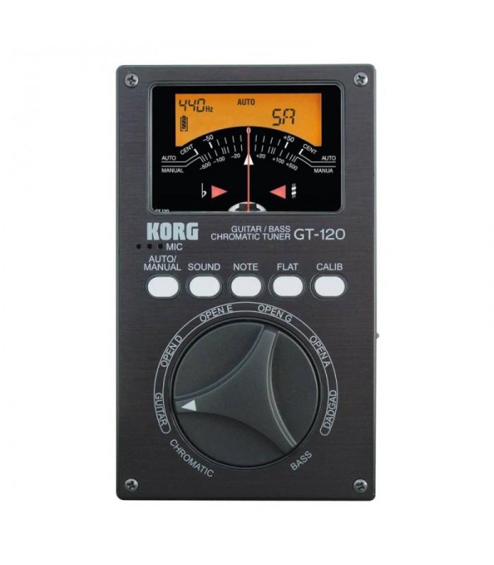 Korg GT-120