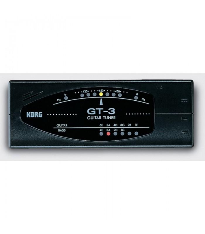 Korg GT-3