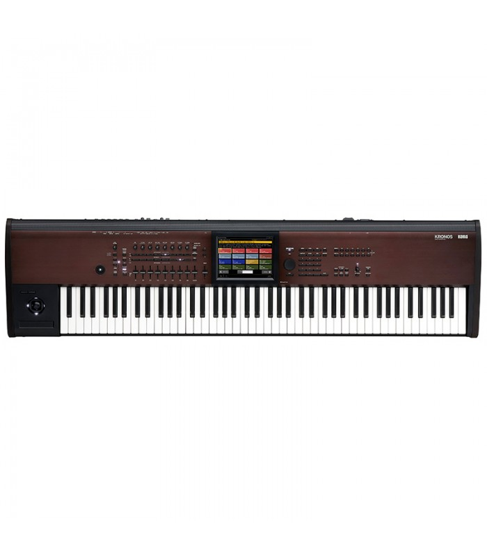 Korg Kronos 88LS Workstation