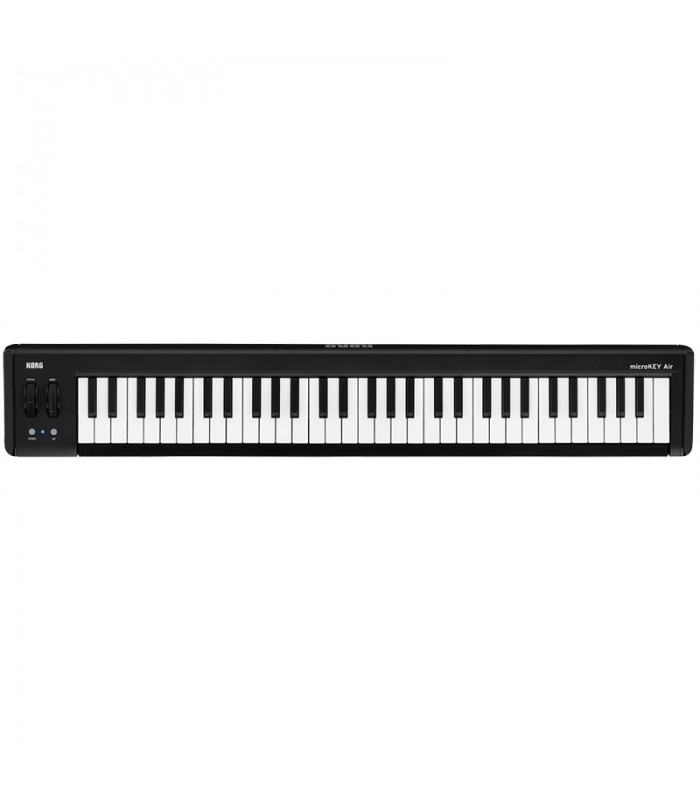 Korg microKEY2 Air - 61 Wireless midi klavijatura