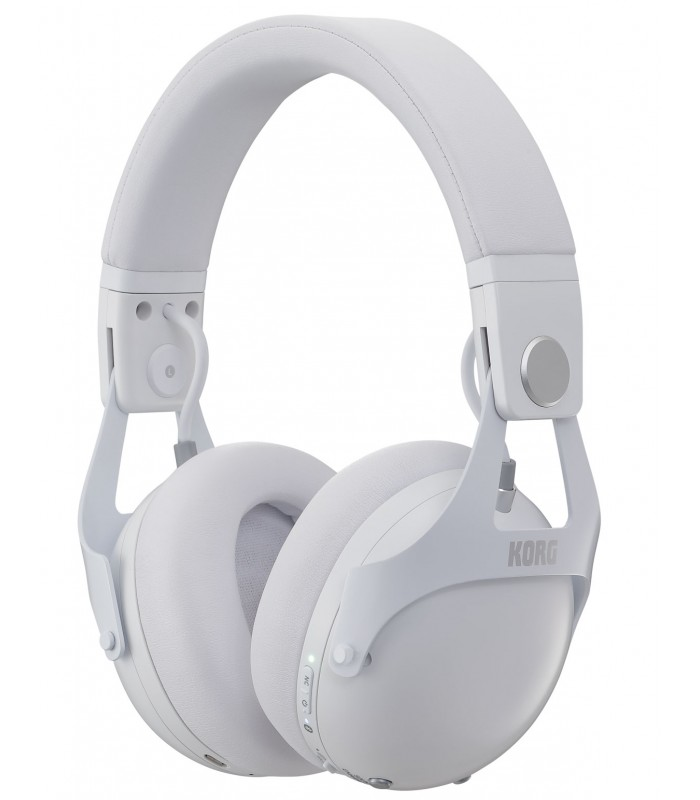 Korg NC-Q1 WH bluetooth DJ slušalice