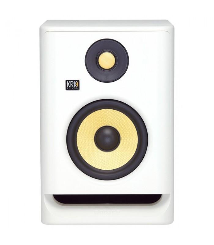 KRK Rokit RP5 G4 White Studijski monitor