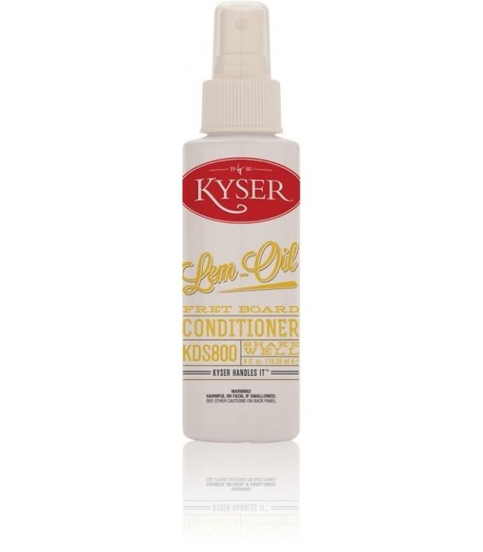 KYSER KDS800 Limunovo ulje