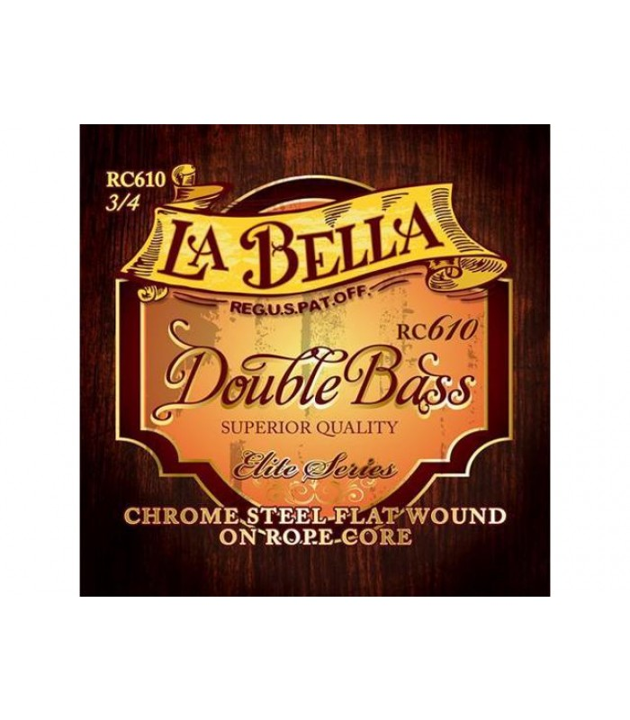 La Bella 650 Cello String Set