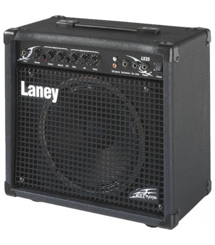Laney LX35 gitarsko pojačalo