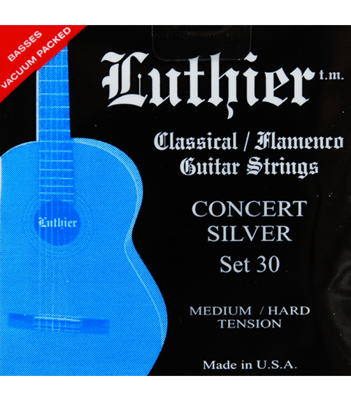 Luthier LU30