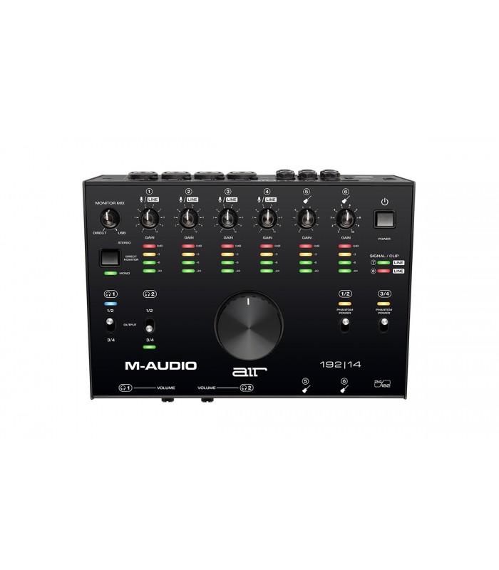 M-Audio AIR192X14 muzička karta