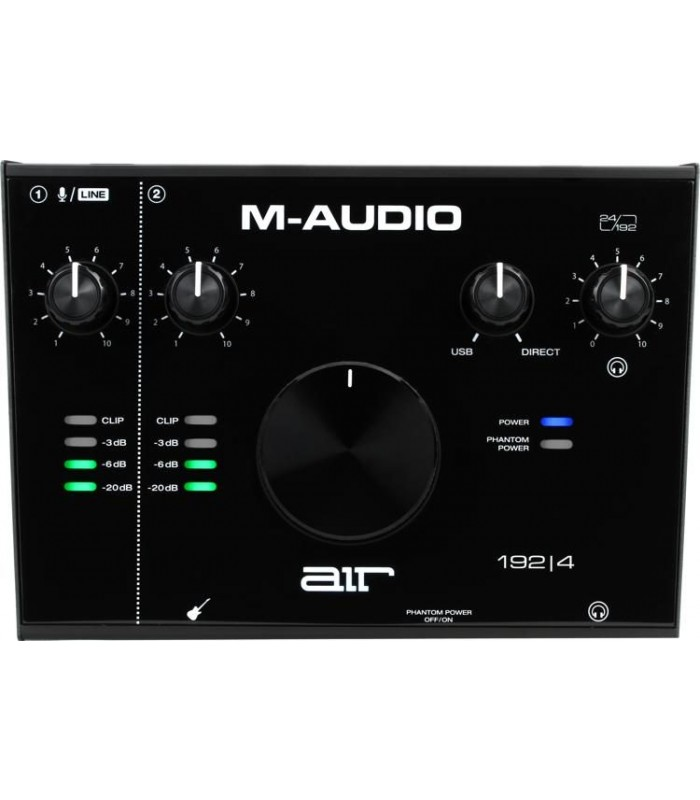 M-Audio AIR192X4 muzička karta