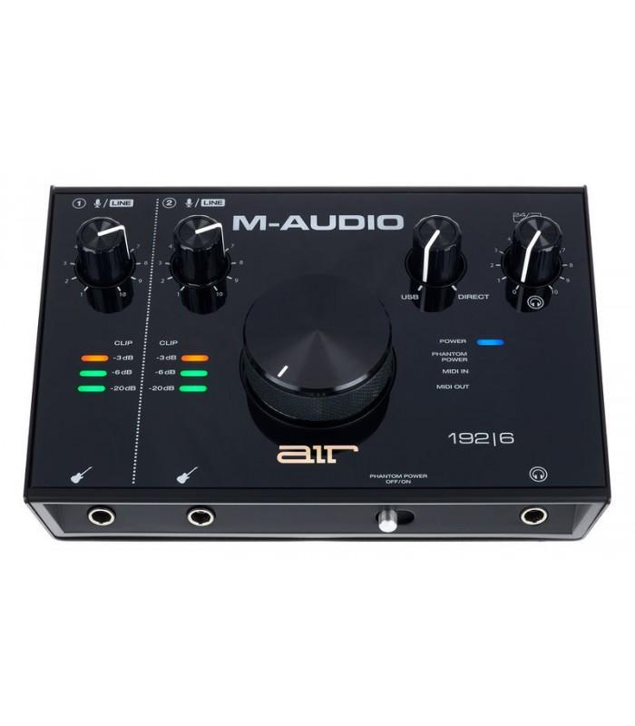 M-Audio AIR 192 I 6 zvučna karta