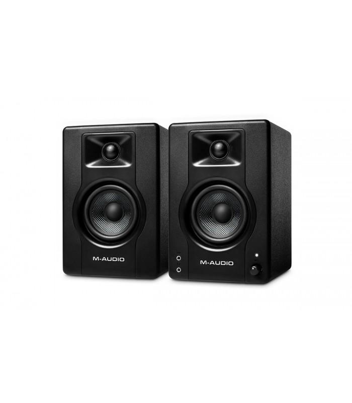 M-Audio BX3 D3 aktivni monitori