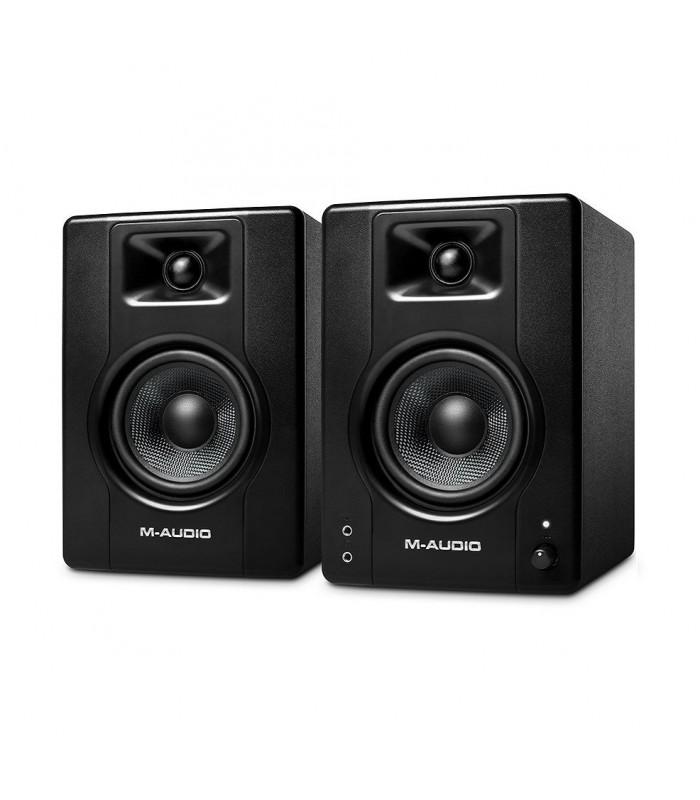 M-Audio BX4 aktivni monitori