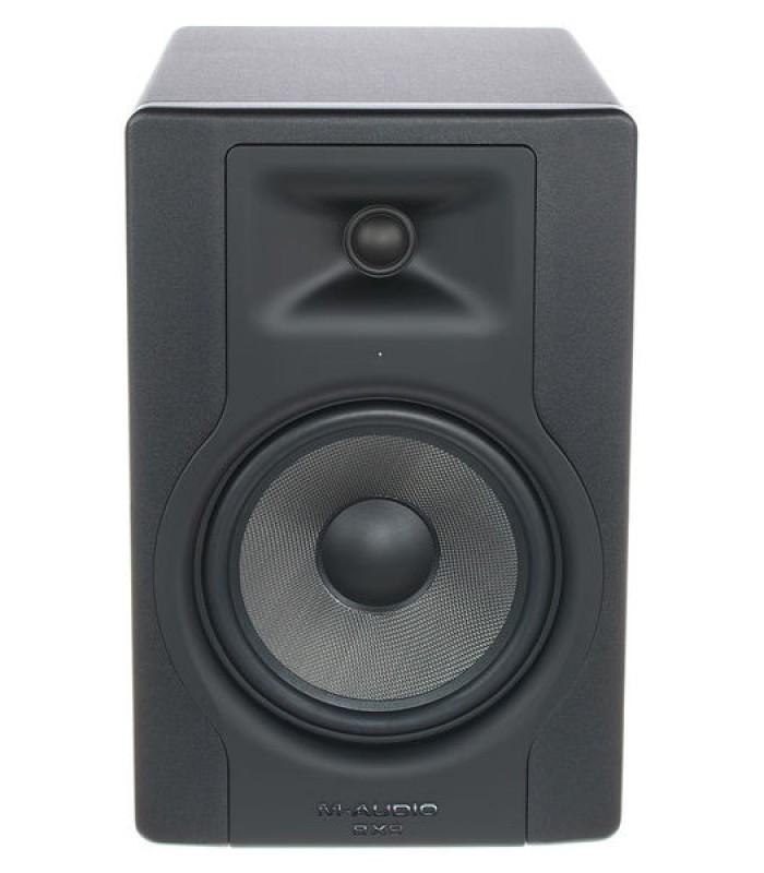 M-Audio BX8 D3 aktivni monitori