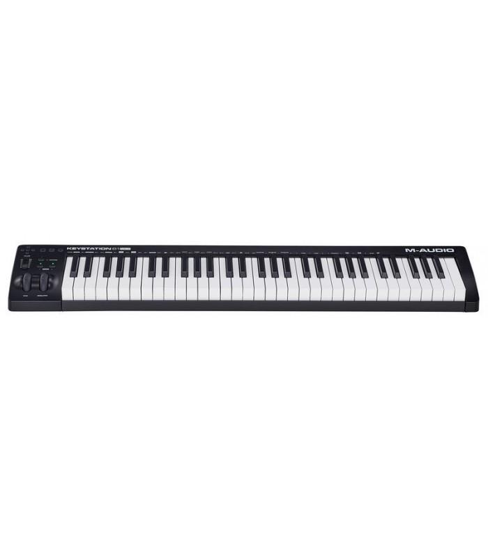M-Audio Keystation 61 MK3 midi klavijatura