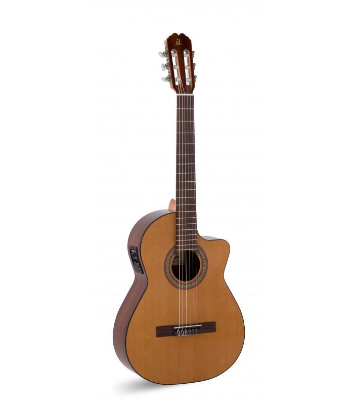 Admira Malaga ECF Ozvučena klasična gitara