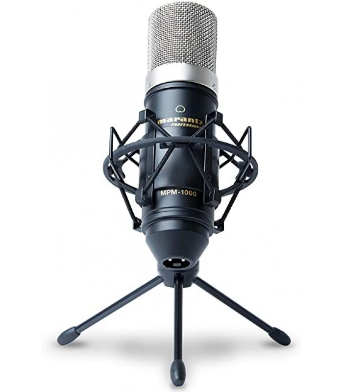 Marantz MPM1000 kondenzatorski mikrofon