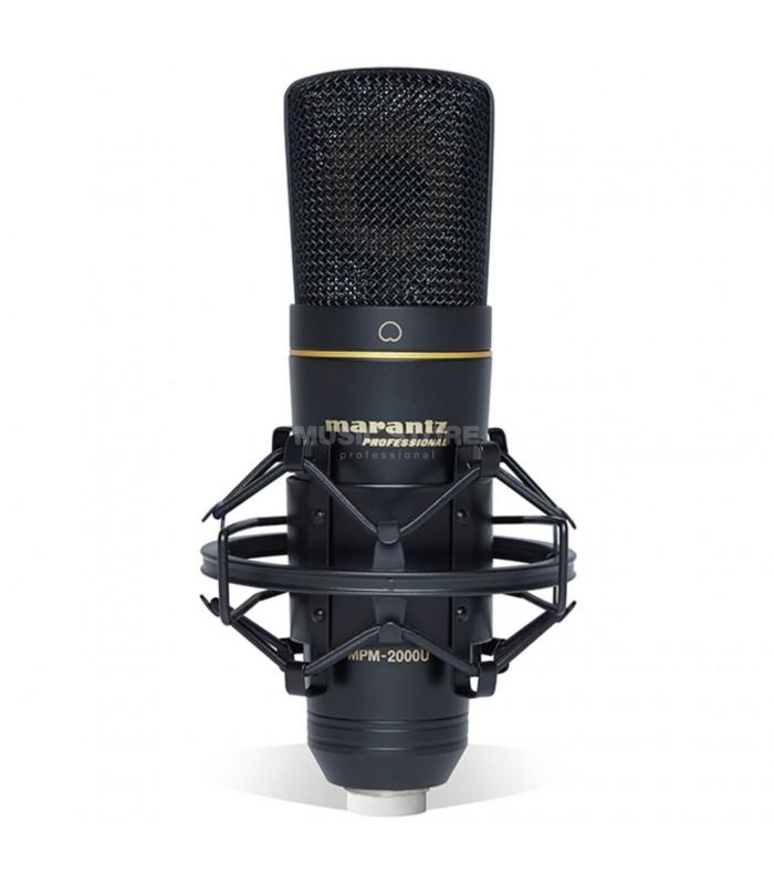 Marantz MPM2000U USB kondenzatorski mikrofon
