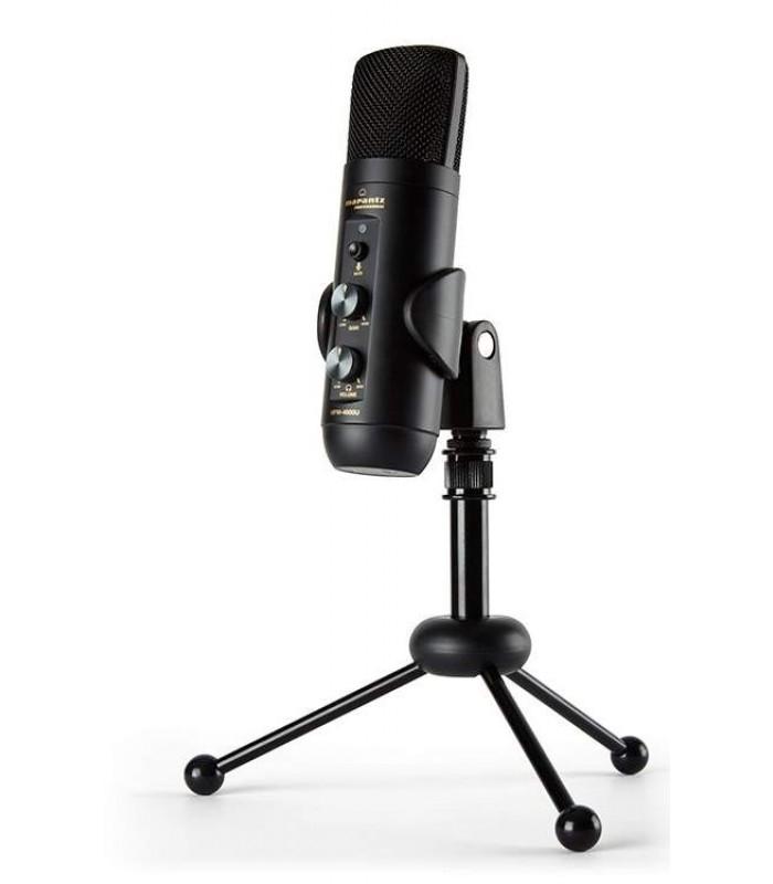 Marantz Pro MPM-4000U USB kondenzatorski mikrofon