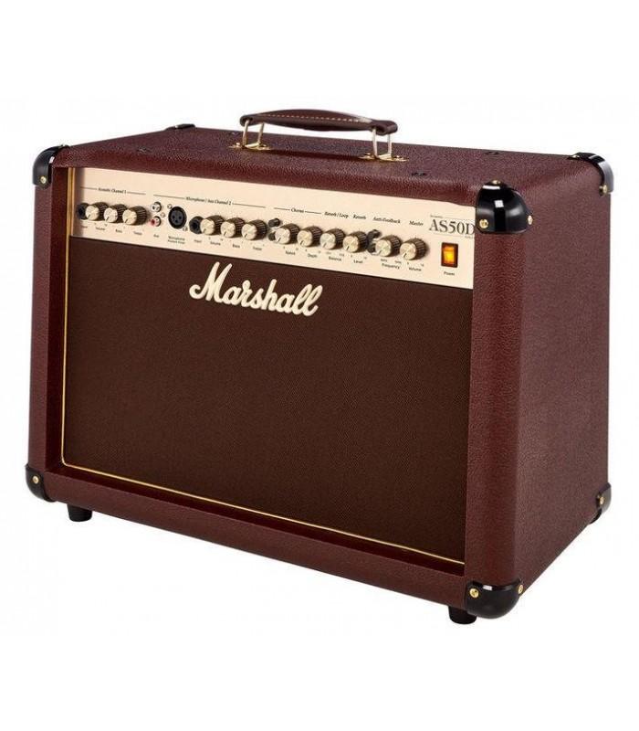 Marshall AS50D BR Pojačalo za akustičnu gitaru