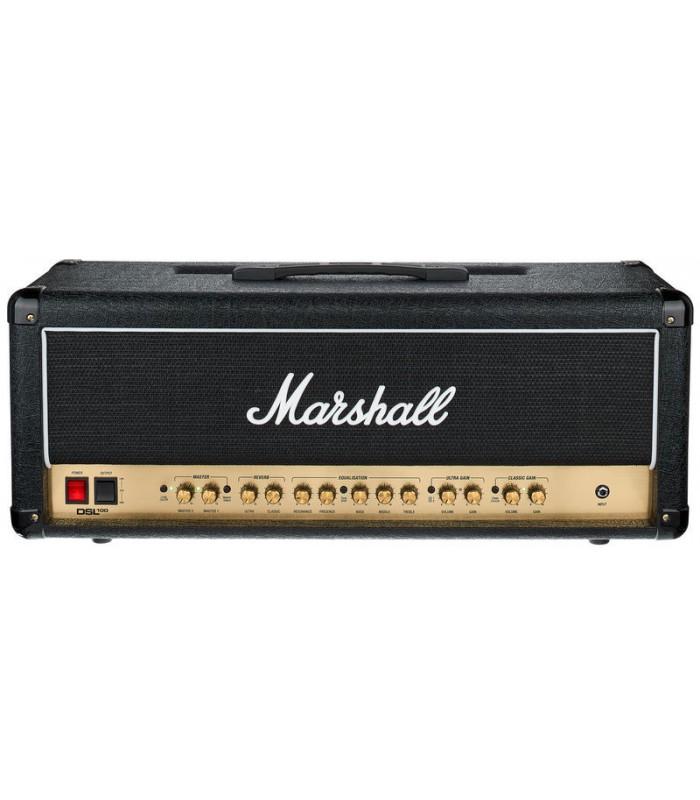 MARSHALL DSL100HR-H AMP Head gitarsko pojačalo
