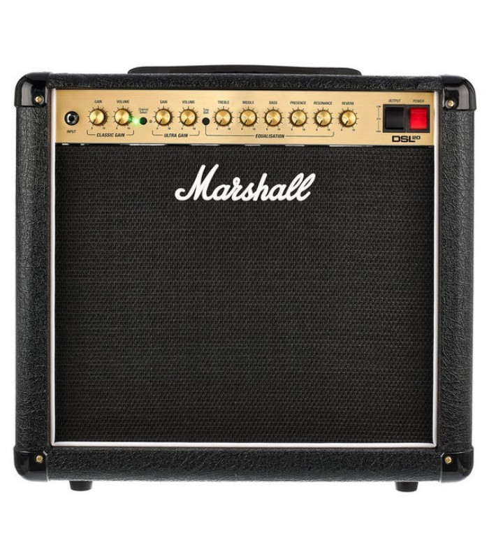 Marshall DSL20CR gitarsko pojačalo