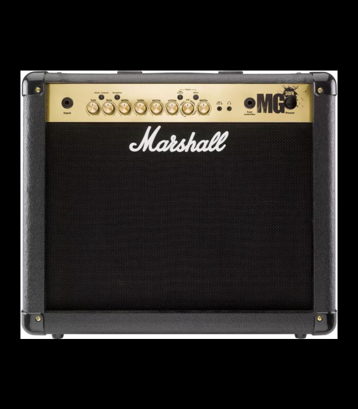 Marshall MG4FX 30W Gitarsko pojačalo