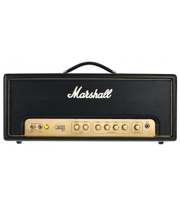 MARSHALL ORIGIN 50H-E HEAD gitarsko pojačalo
