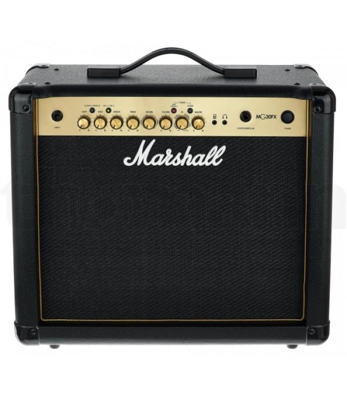 MARSHALL MG30GFX-E COMBO gitarsko pojačalo