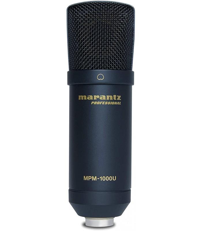 Marantz MPM1000U USB kondenzatorski mikrofon